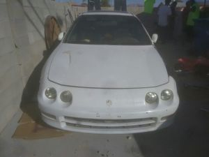 Honda integra acura for parts for Sale in Las Vegas, NV