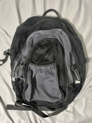 Nike Mesh Backpack for Sale in Houston, TX
