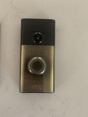 Ring Doorbell (Gen 1) for Sale in Sacramento, CA
