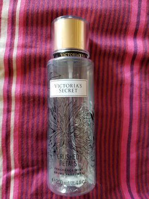 Victoria's Secret Crushed Petals Fragrance for Sale in Irvine, CA