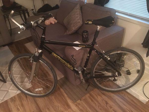 Cannondale Bike 🚲