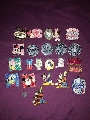 Original Disney Pin $50 obo for Sale in Jersey City, NJ