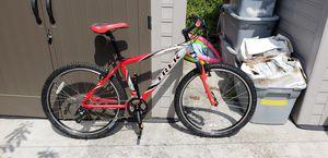Trek Alpha 4500 mountain bike best offer for Sale in San Francisco, CA