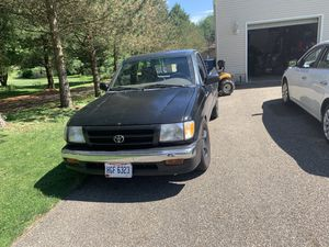 1998 Toyota Tacoma for Sale in Akron, OH