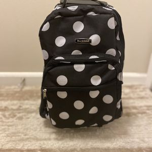 Rockland Rolling Backpack for Sale in SeaTac, WA