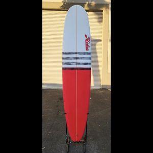 8'6 Hobie Surfboard - Phil Rajzman Model for Sale in San Diego, CA