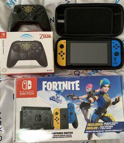 Nintendo Switch for Sale in Duchesne,  UT