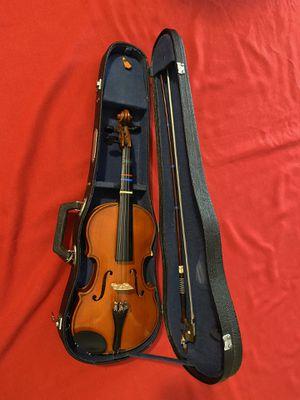 Skylark Brand Violin With Case for Sale in Brooksville, FL