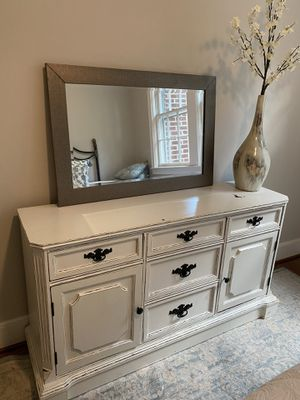 Antique dresser or sideboard for Sale in Columbia, SC