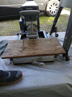 Radial arm saw for Sale in Veneta, OR