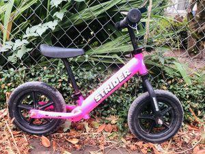 Pink Strider Balance Bike for Sale in Gresham, OR