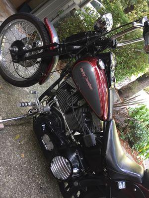 1989 springer softail Harley Davidson for Sale in San Francisco, CA