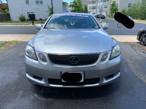 2007 Toyota / Lexus GS350 AWD TRADES for Sale in Stafford, VA