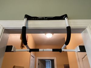 Perfect Fitness Pull Up Bar for Sale in Wake Forest, NC