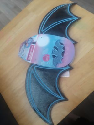 Vampirina bat wings for Sale in Riverside, CA