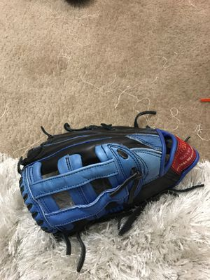 Mexican baseball or softball ball glove for Sale in Las Vegas, NV