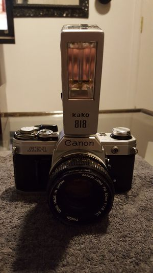 CANON AE-1 for Sale in Dana Point, CA