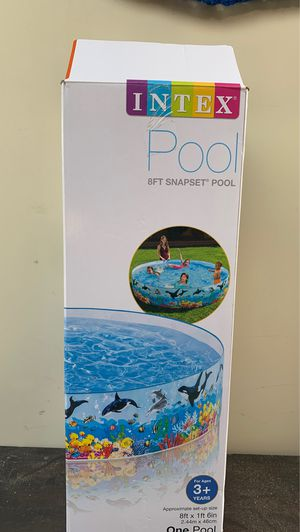 POOL FOR SALE for Sale in San Jose, CA
