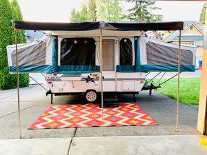 Pop up tent trailer (Starcraft) travel trailer/camper for Sale in Portland, OR
