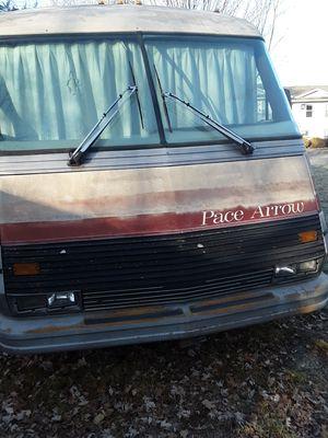 RV FLEETWOOD MAC 1987 for Sale in Lafayette, IN