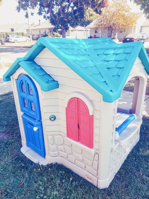 Little tikes playhouse for Sale in Norwalk, CA