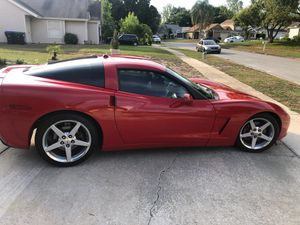 2005 Chevrolet Corvette for Sale in Orlando, FL