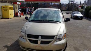2007 Dodge caravan SXT low mileage 71k for Sale in Fairfax, VA