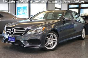 2014 Mercedes-Benz E-Class for Sale in Lynnwood, WA