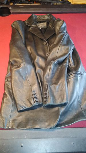 Brand new leather blazer for Sale in Kissimmee, FL
