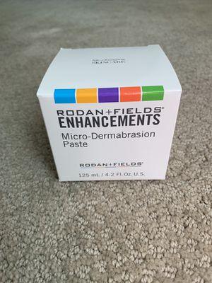 Micro dermabrasion paste for Sale in Walnut Creek, CA