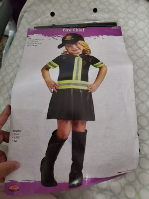 3/4t girls Halloween costumes for Sale in Baltimore, MD
