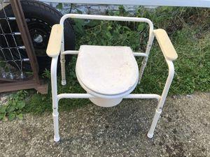 Bedside/ elderly toilet for Sale in Buffalo, NY