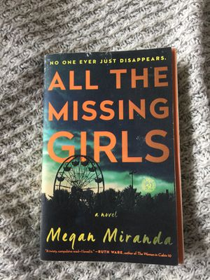 All the Missing Girls for Sale in Austin, TX