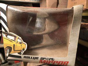 Vintage Rallye Sport Mirror in Original Packaging | Brand New for Sale in Pittsburgh, PA