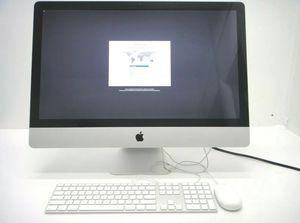 "Apple iMac Desktop Mac Computer 27"" for Sale in Atlanta, GA"