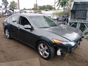 Acura tsx PARTS for Sale in Philadelphia, PA
