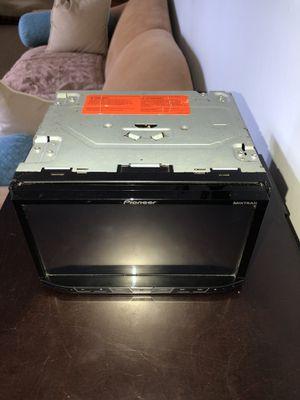 Pioneer AVH-X5800BHS DVD Receiver for Sale in Kennebunk, ME