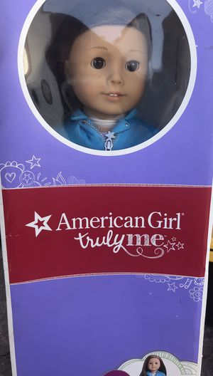 American girl doll for Sale in National City, CA