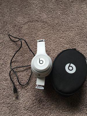 Beats solo 3 wireless headphones for Sale in Bellingham, MA