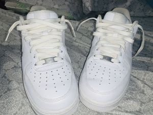 Nike Air Force 1s size 10.5 for Sale in Asheboro, NC