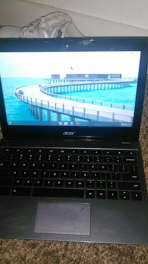 Acer ChromeBook for Sale in Tacoma, WA