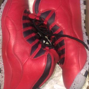 Air Jordan 10 retro 30th for Sale in Bethany, OK