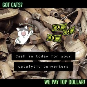 Catalyst for Sale in Itasca, IL