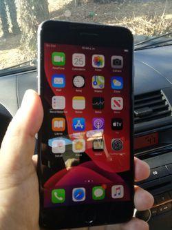 iPhone 8 Plus Factory Unlocked 64 Gb for Sale in Falls Church,  VA