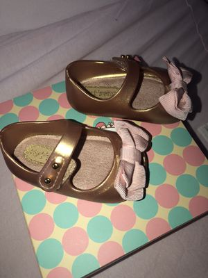 Baby Girl Shoes (Brand New) for Sale in Plymouth, MN