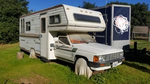 1984 Toyota Dolphin for Sale in Poway, CA