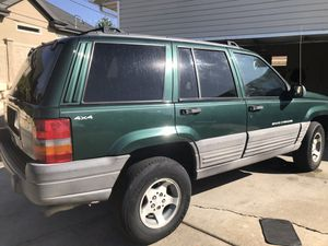1998 Jeep Laredo for Sale in Benjamin, UT