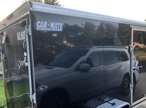 STORAGE 2008 carmate enclosed trailer for Sale in Annapolis, MD
