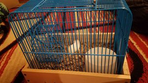 hamster cage for Sale in Tacoma, WA