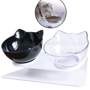 Cat Dog Bowls 2 Pcs for Sale in Dublin, CA
